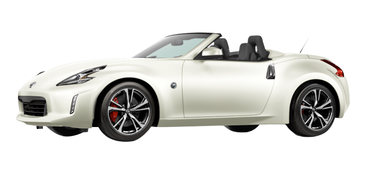 Nissan Fort Wayne >> New 2019 Nissan 370z Roadster Bowling Green Model Research Toledo