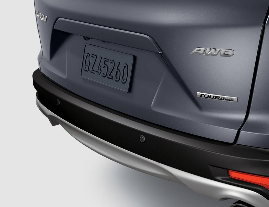 2017 Honda CR-V Back-Up Sensors