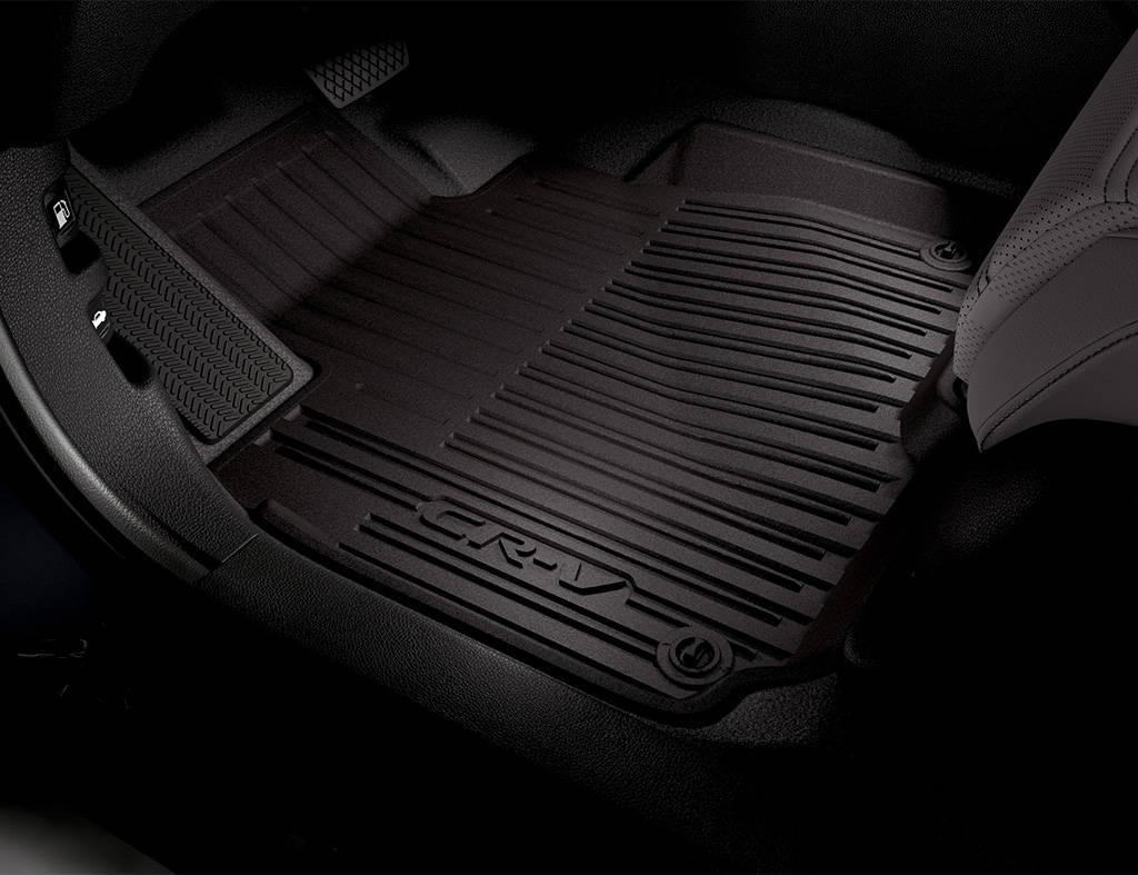 2017 Honda CR-V All-Season Floor Mats