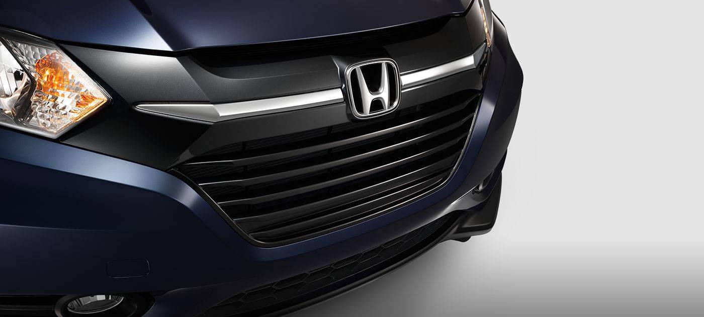 2017 Honda HR-V Best Face Forward
