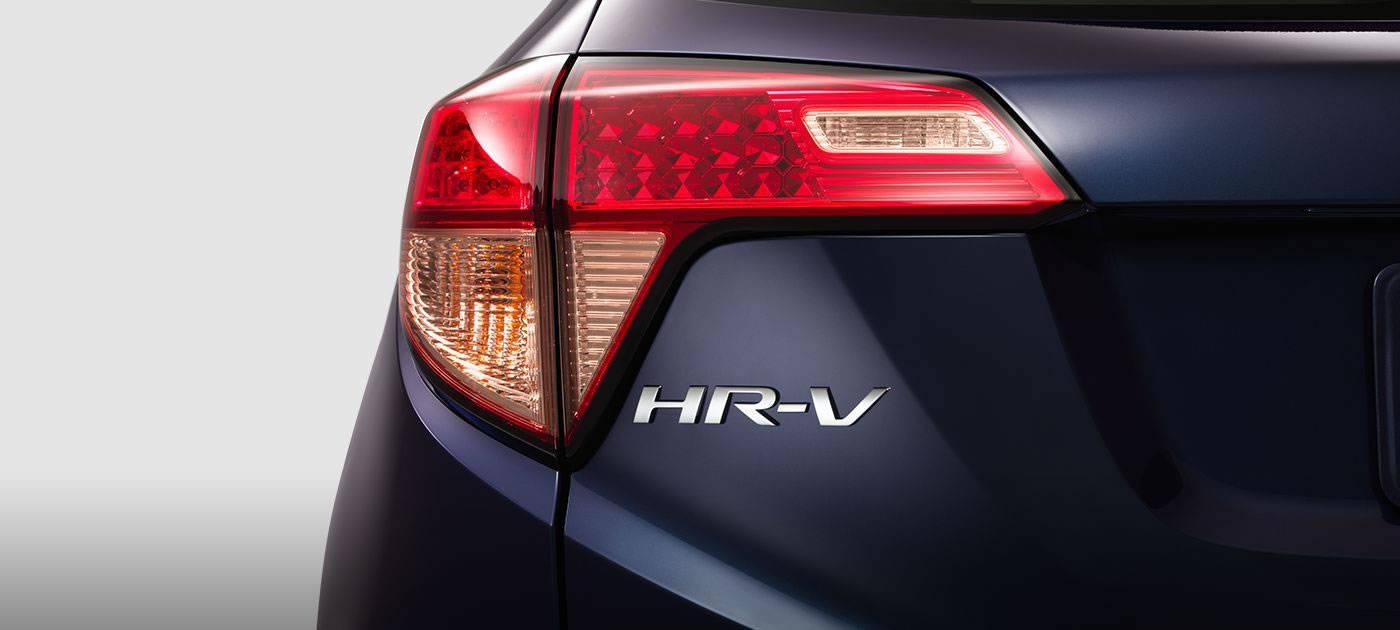 2017 Honda HR-V Stop Bright