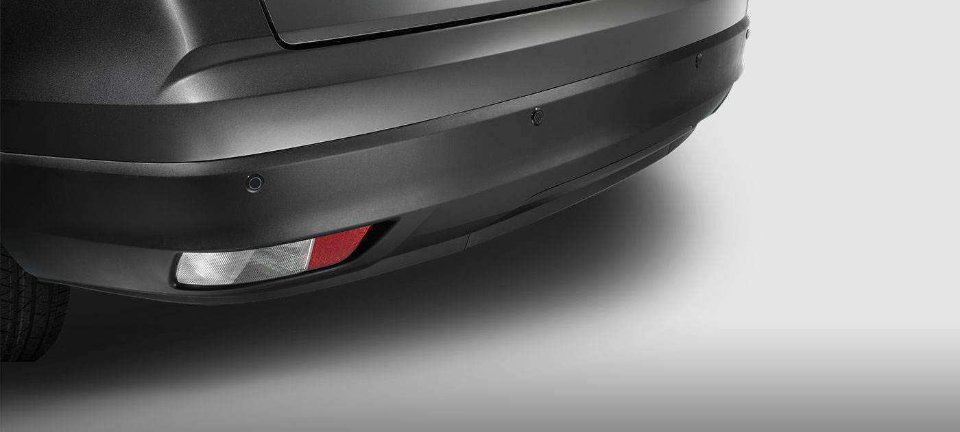 2017 Honda Pilot Back-Up Sensors