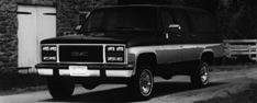 used 1990 GMC 1500 Pickups