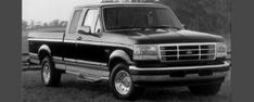 Used 1995 Ford F-150 F-150