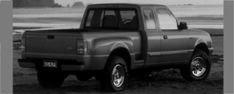 Used 1996 Ford Ranger SPLASH