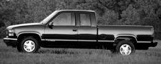 1996 GMC Sierra 1500 image