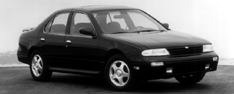 Used 1996 Nissan Altima XE