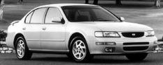 Used 1996 Nissan Maxima SE