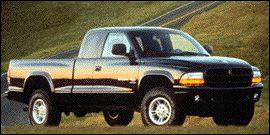1998 Dodge Dakota image