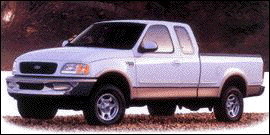 1998 Ford F-150 image