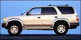 1998 Toyota 4Runner image