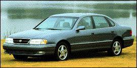 1998 Toyota Avalon image