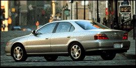 Used 1999 Acura TL TL |