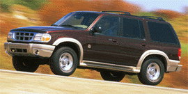 Used 1999 Ford Explorer XL