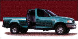 Used 1999 Ford Super Duty F-250 XL