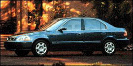 Used 1999 Honda Civic 4dr Sdn EX Auto
