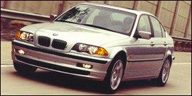 Used 2000 BMW 3 Series 328Ci