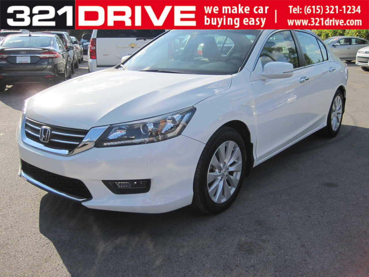 Used Honda Accord Inventory Cars Nashville Dealer The Best Here Pay Tn