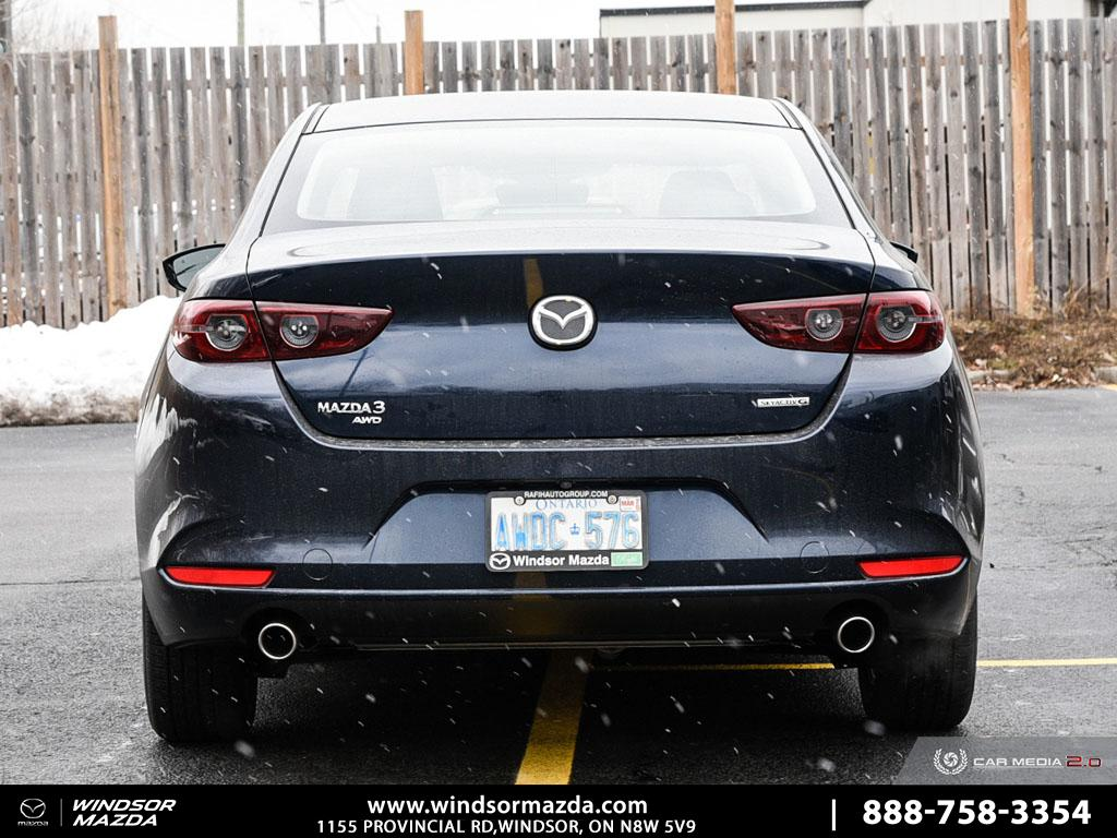 Used Car Dealerships Windsor >> New 2019 Mazda Mazda3 GS $30,850.67 - VIN ...
