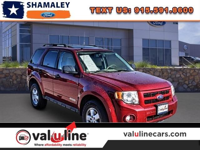 Used Ford Cars | Val-U-Line®