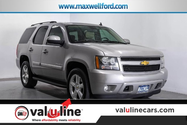 Used Chevy Tahoe >> Used Chevy Dealers Val U Line