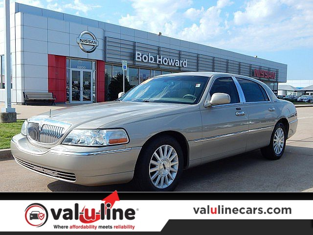Used LINCOLN Dealers | Val-U-Line®