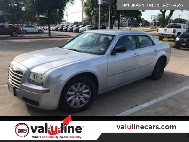Used Chrysler Cars | Val-U-Line®