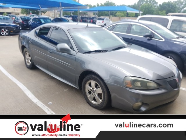Pontiac Used Dealerships | Val-U-Line®