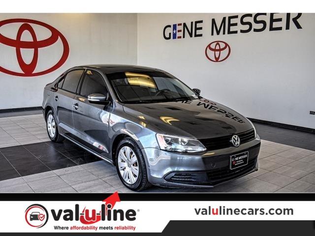 Used Volkswagen Dealer | Val-U-Line®