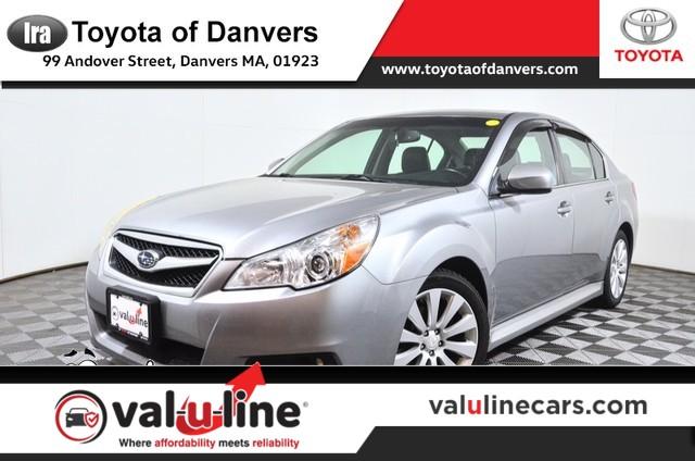 Used Subaru Dealers | Val-U-Line®