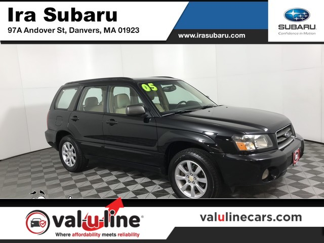 Used Subaru Dealers | Val-U-Line®