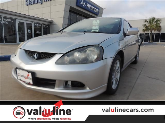Used Acura Used Acura Dealerships ValULine - Used acura rsx