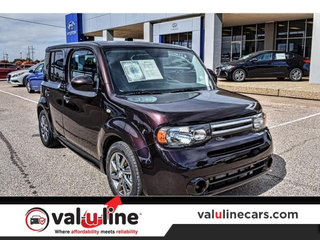 Used 2010 Nissan Cube 1.8 S Wagon*Gas Saver* *Dependable*. Miles