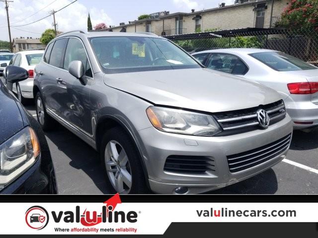 Used Volkswagen Dealer   Val-U-Line®