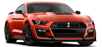 Ford Custom Order 2021 Ford Mustang Shelby