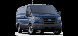 Custom Order 2021 Ford Transit Cargo Van
