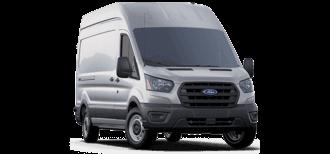 Ford Factory Order 2021 Ford Transit Cargo Van
