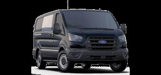 Ford Custom Order 2021 Ford Transit Crew Van