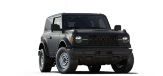 Ford Custom Order 2022 Ford Bronco