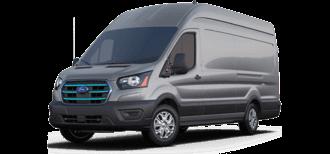 Ford Custom Order 2022 Ford E-Transit
