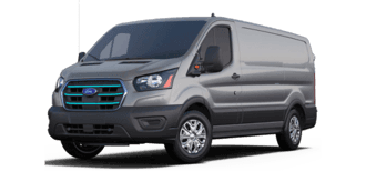 Ford Factory Order 2022 Ford E-Transit