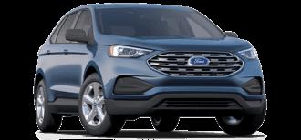 Ford Custom Order 2022 Ford Edge