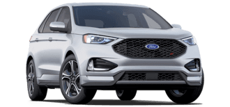 Ford Factory Order 2022 Ford Edge