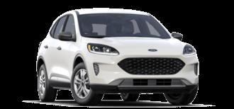 Custom Order 2022 Ford Escape