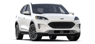 Ford Factory Order 2022 Ford Escape Plug-In Hybrid