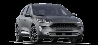 Ford Custom Order 2022 Ford Escape Plug-In Hybrid