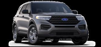 Custom Order 2022 Ford Explorer