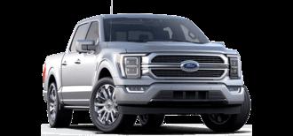 Custom Order 2022 Ford F-150