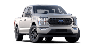 Ford Factory Order 2022 Ford F-150