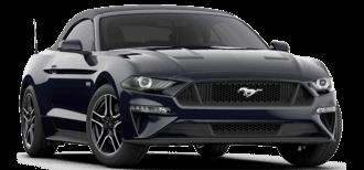Ford Custom Order 2022 Ford Mustang